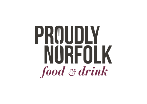Proudly Norfolk Logo